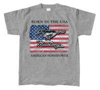 Born in the USA shirt