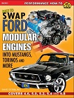 How to Swap Ford Modular Engines