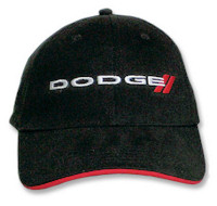 Dodge new Logo Cap