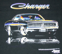 Charger Kids T-shirt