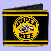 Super Bee Wallet