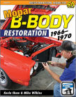 Mopar B-Body Restoration