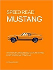 Speed Read Mustang